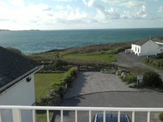 Bay View Apartment - Stunning Sea Views - Hayle vacation rentals