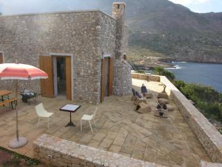 Villa Firriato San Vito - San Vito lo Capo vacation rentals