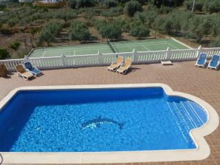 Villa Meacka - Zurgena vacation rentals