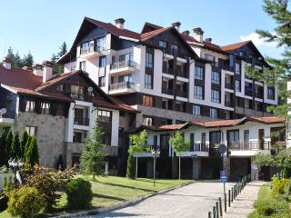Romantic 1 bedroom Condo in Borovets with Internet Access - Borovets vacation rentals