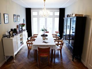 Parnassus - Amsterdam vacation rentals