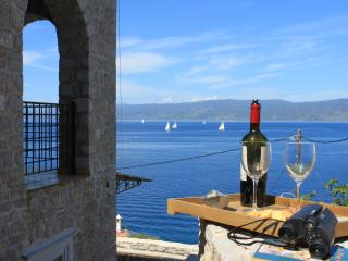 Majestic Sea View Apartment - Hydra vacation rentals