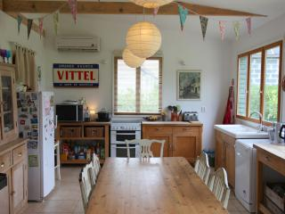 2 bedroom House with Deck in Fruges - Fruges vacation rentals