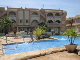 Townhouse in Los Alcazares - Los Alcazares vacation rentals