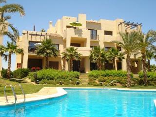 Roda Golf 3 Bed Penthouse - Los Alcazares vacation rentals