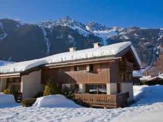 Chalet in Chamonix, 8 persons, Clos des Ancelles - Chamonix vacation rentals