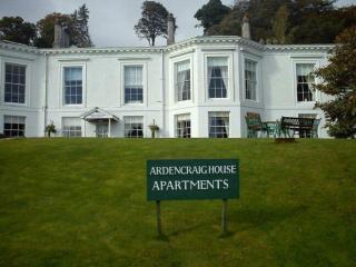 Ardencraig HouseApt Glencallum - Rothesay vacation rentals