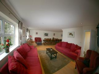 Nice House with Hot Tub and Television - Belper vacation rentals