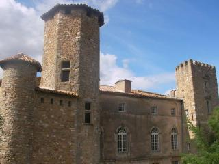 Spacious Castle with Internet Access and Tennis Court - Agel vacation rentals