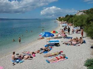 Seaview,50 to beach,near Split - Dugi Rat vacation rentals