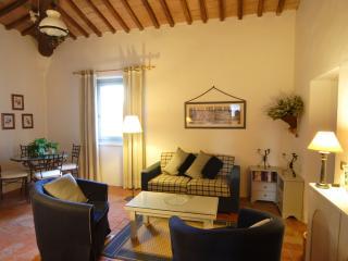 La Fonte San Gimignano Prov. of Siena - Pancole vacation rentals
