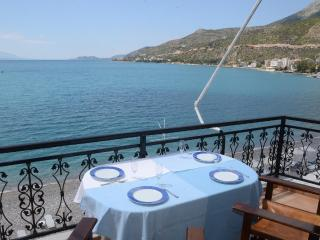 Beautiful Condo with Internet Access and A/C - Loutraki vacation rentals