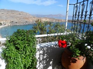 Apostolos Studios with Seaview Lindos - Lindos vacation rentals