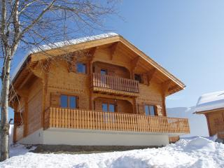 Spacious 5 bedroom Chalet in Les Carroz-d'Araches - Les Carroz-d'Araches vacation rentals