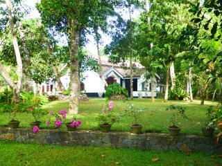 Heritage Villa with swimming pool in Hikkaduwa - Hikkaduwa vacation rentals