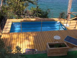 Villa Luna Caprese - Massa Lubrense vacation rentals