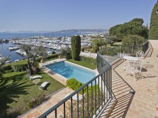 Villa Baga ~ Cap d'Antibes - Antibes vacation rentals
