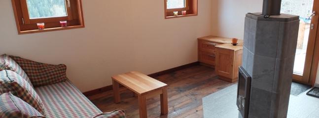 Nice 3 bedroom Vacation Rental in Verbier - Verbier vacation rentals
