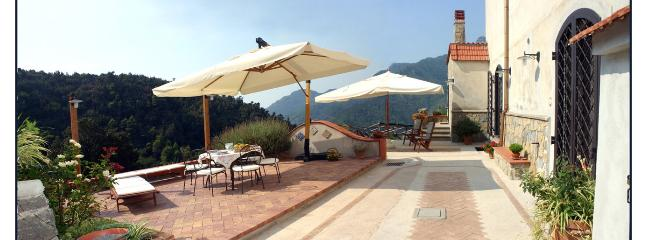 2 bedroom Condo with Internet Access in Tramonti - Tramonti vacation rentals