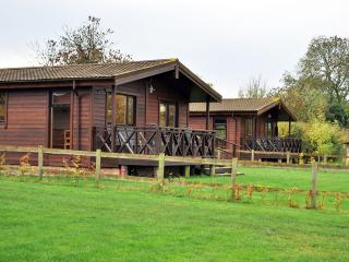 Kingfisher Cabin - Devizes vacation rentals