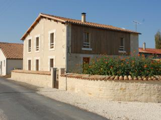 The Barn - Vendee vacation rentals
