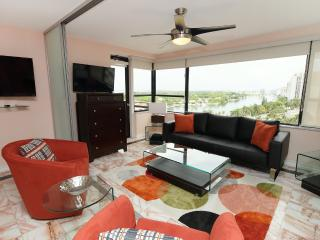 Miami Beach 1420 NEW Beautiful 3 Bedroom Suite - Miami Beach vacation rentals