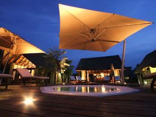 Perfect 5 bedroom Rustenburg Lodge with Internet Access - Rustenburg vacation rentals