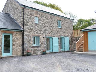 The Hayloft, Troed y Rhiw Farm - New Quay vacation rentals