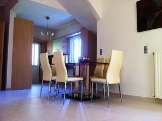 Comfortable Villa in Lefkas with Wireless Internet, sleeps 6 - Lefkas vacation rentals
