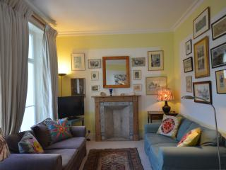 Notting Hill 3 bed maisonette - London vacation rentals