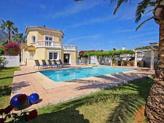 Villa Coral - Denia vacation rentals