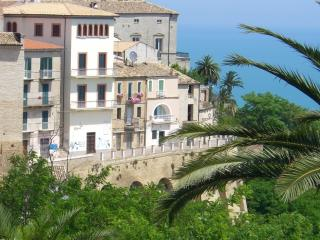 Historical Center House Near Beach - Vasto vacation rentals