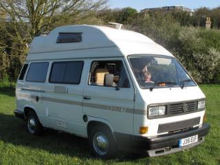Nice Camper van with A/C and Central Heating - Faversham vacation rentals