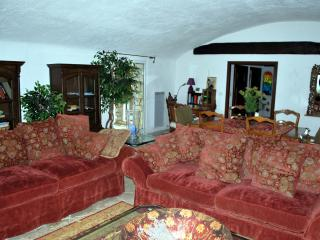 Provencal Mas, pool, sea view - Les Adrets-de-l'Esterel vacation rentals