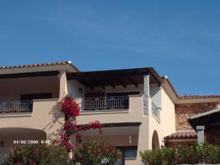 House among Sardinia's best beaches - Monte Petrosu vacation rentals