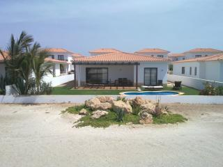 Luxury 5 star Ocean View villa - Santa Maria vacation rentals
