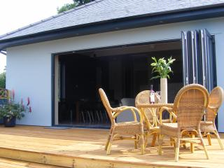 Comfortable House with Deck and Internet Access - Newbridge-on-Wye vacation rentals