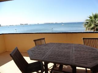 Puerto Escondido 2b, La Manga Vacations - La Manga del Mar Menor vacation rentals