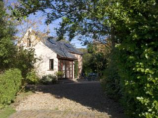 Carriers Stable - holiday cottage of high quality - Brighstone vacation rentals
