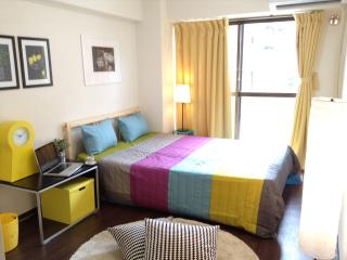 Wonderful location6/free pocketwifi - Shinjuku vacation rentals
