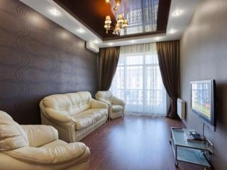 One bedroom apartment in the city center - Ukraine vacation rentals