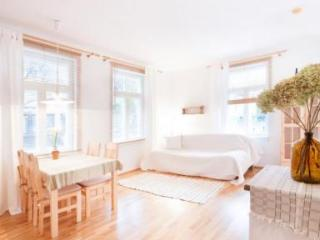 Nordic Style Apartment in a Wooden House - 5497 - Tallinn vacation rentals