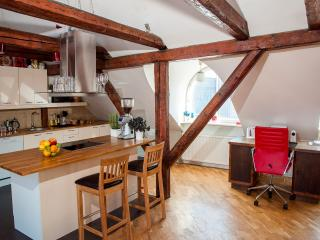 Old Town Penthouse 4+ bedrooms & loft - Great View - Tallinn vacation rentals