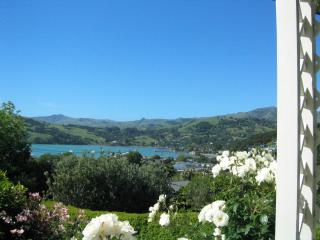 Gorgeous House with Internet Access and Dishwasher - Akaroa vacation rentals