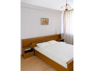 1 bedroom apartment in central Moscow - 682 - Moscow vacation rentals