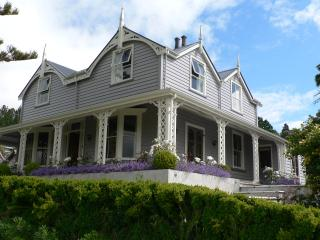 Akaroa House, Canterbury NZ - Akaroa vacation rentals