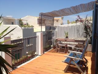 Casa Cielo - Terrace Seaview - Syracuse vacation rentals