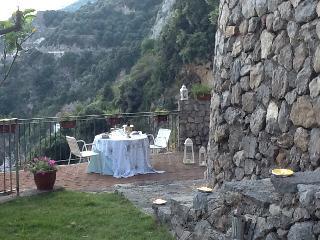 Villa Conca Smeraldo - Agerola vacation rentals
