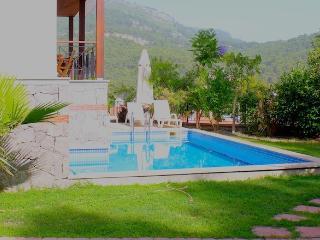 Villa Silverhill 1 - Gocek vacation rentals