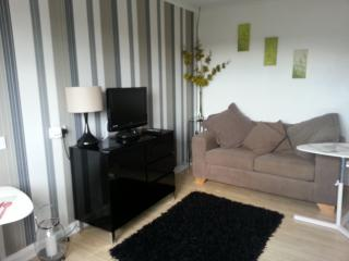 The Alyth Self Catering Apartment Polmont Falkirk - Falkirk vacation rentals